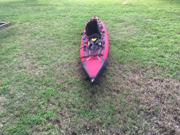 Feathercraft Java folding kayak (Danville) $1200 - Chris