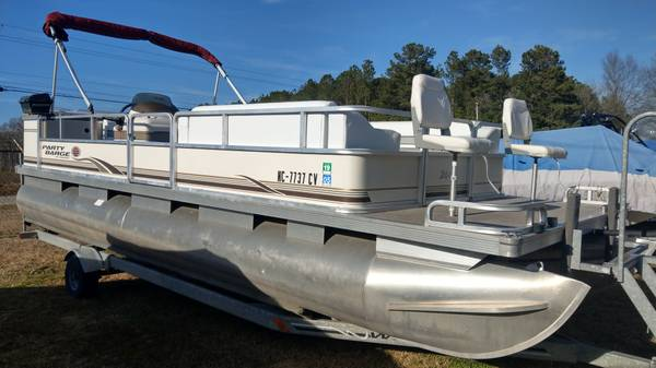 BOAT SALE!-BEAT THE SPRING RUSH! CERTIFIED FISHING AND REC BOATS