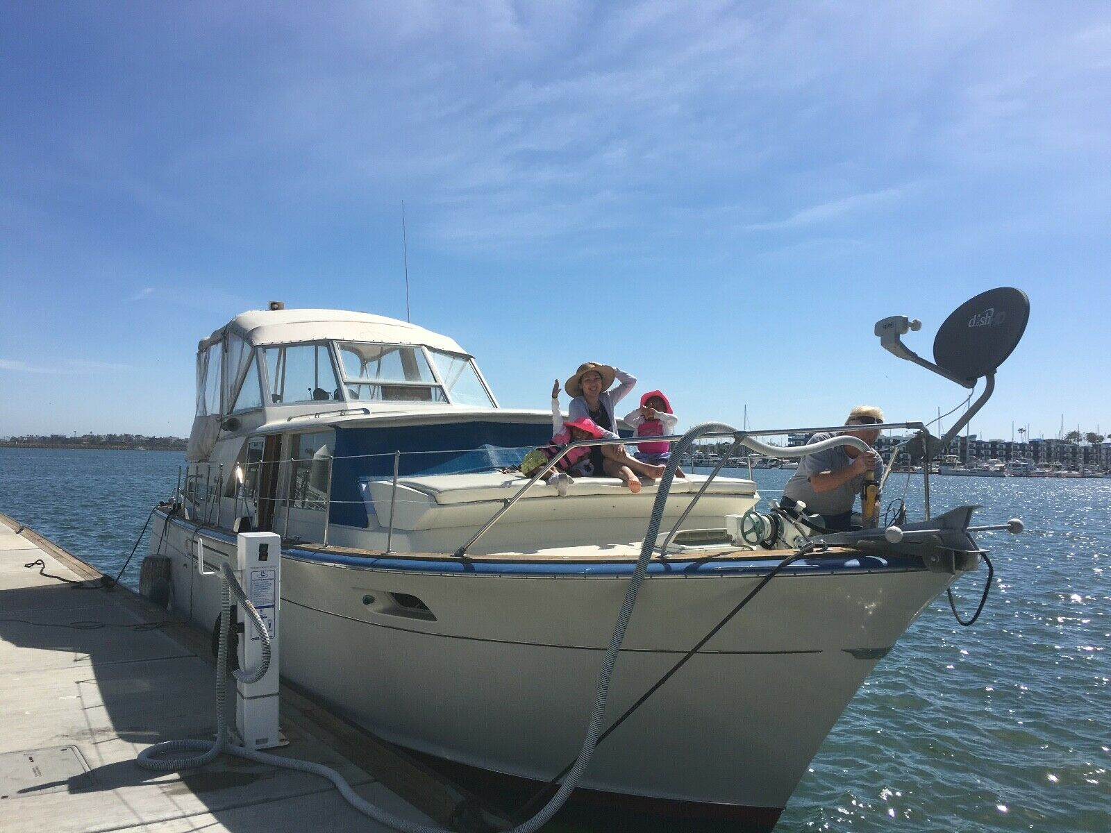Commander Archives - Chris Craft Classifieds